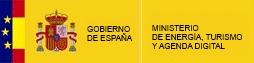 Gobierno de Espa�a. Ministerio de Energía, Turismo y Agenda Digital